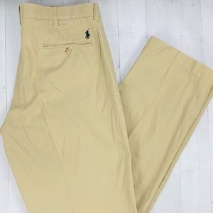 Polo Ralph Lauren Preston Pant Chinos Beige 36x32